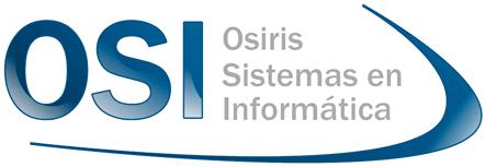 Osiris Sistemas en Informática