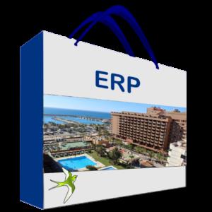 Sistemas para hoteles versión ERP
