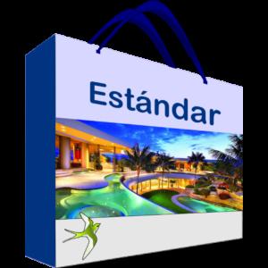 Sistemas para hoteles versión estándar